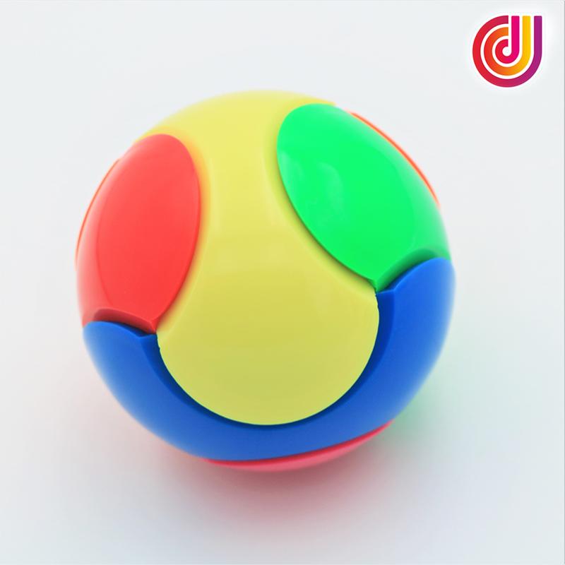 上海智力球